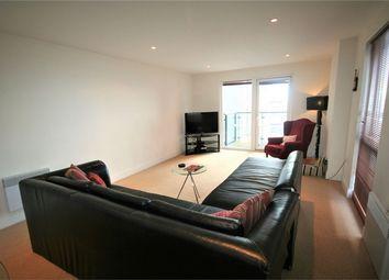Thumbnail 2 bedroom flat to rent in Meridian Bay, Trawler Road, Swansea