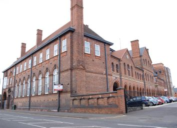 Thumbnail 2 bed flat for sale in The Tankard Building, Warwick Brewery, Newark