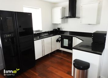 Thumbnail 2 bed flat to rent in Galleon Court, Victoria Dock, Hull