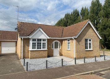 Cawood Close, March PE15. 2 bed bungalow