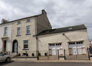 Thumbnail Semi-detached house for sale in Sibson Place, Harrington, Workington
