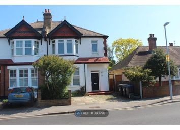Thumbnail 2 bed flat to rent in Homersham Road, Kingston Upon Thames