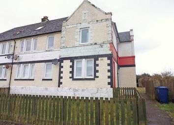 Thumbnail 5 bed maisonette for sale in St. Brides Road, Rothesay, Isle Of Bute