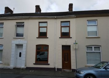 Thumbnail 3 bed terraced house to rent in 47 Princess Street, Llanelli, Carmarthenshire
