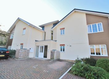 Thumbnail 2 bed flat for sale in Hill Cottage Gardens, West End, Southampton