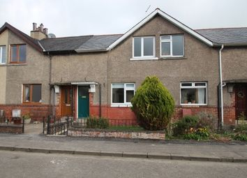 Thumbnail 3 bed terraced house to rent in South Street, Stirling