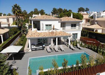 Thumbnail 4 bed villa for sale in Varandas Do Lago, Vale De Lobo, Loulé, Central Algarve, Portugal