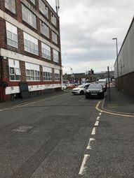 Mason Street, Manchester M4