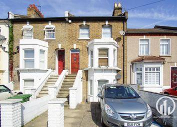 Thumbnail 3 bed flat for sale in Winterstoke Road, London