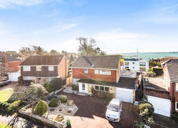 Mariners Way, Warsash, Southampton SO31. 4 bed detached house for sale