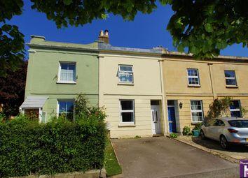 Thumbnail 3 bedroom terraced house for sale in Gloucester Road, Cheltenham