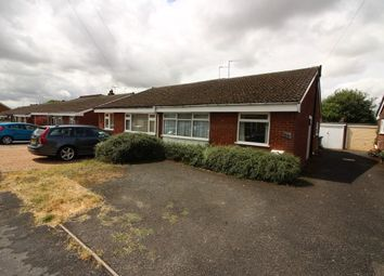 Thumbnail 2 bed bungalow to rent in Hillyard Road, Southam