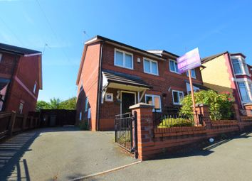 Thumbnail 2 bed semi-detached house for sale in Downham Road, Birkenhead