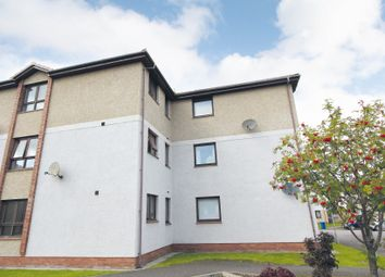 Thumbnail 1 bed flat for sale in 43 Alltan Place, Culloden, Inverness
