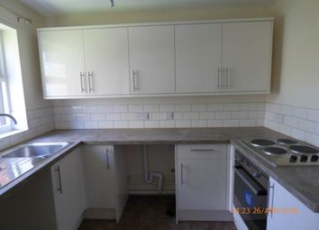 Thumbnail 2 bed flat to rent in Alexandra Mews, Tamworth, Staffordshire