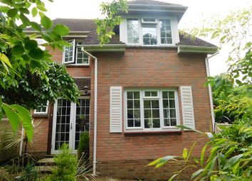 Thumbnail 3 bed end terrace house for sale in St. Michaels Close, Shalfleet, Newport, Isle Of Wight.