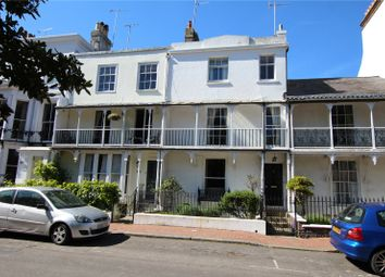 Thumbnail 3 bed flat for sale in Ambrose Place, Worthing, West Sussex