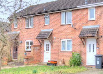 Thumbnail Terraced house for sale in Bradenham Road, Grange Park, Swindon