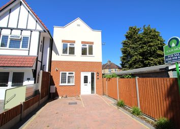 Thumbnail 2 bedroom detached house for sale in Maswell Park Crescent, Hounslow