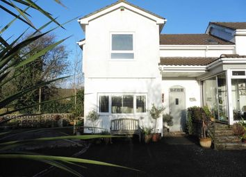 Thumbnail 1 bed flat to rent in Little Rosecare, Bush, Bude, Cornwall