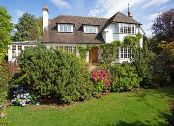 Thumbnail 5 bed detached house for sale in 15 Strathern Road, Broughty Ferry, Dundee