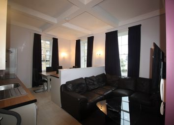 Thumbnail 5 bedroom flat to rent in St James Street, Newcastle