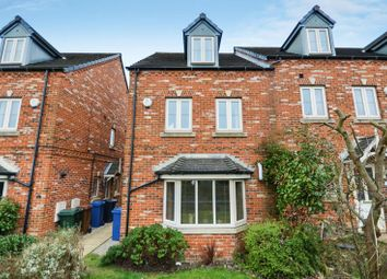 Thumbnail 4 bed town house for sale in 39 High Street, Shafton, Barnsley