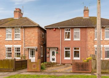 3 Bedrooms Semi-detached house for sale in All Saints Road, Warwick CV34