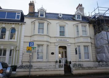 Thumbnail 1 bed flat for sale in West Park Avenue, St. Helier, Jersey