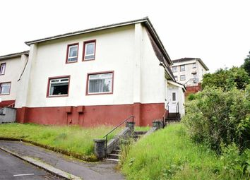 Thumbnail 3 bed semi-detached house for sale in 27, Linnet Road, Greenock
