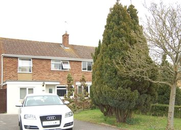 Thumbnail 5 bed semi-detached house to rent in Moore Grove Crescent, Egham