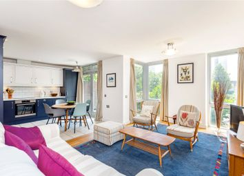 Thumbnail 2 bedroom flat for sale in Hunt Close, Notting Hill, London