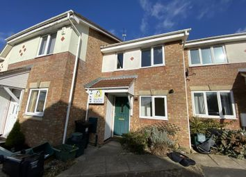 Thumbnail 2 bed terraced house to rent in Coriander Drive, Bradley Stoke, Bristol