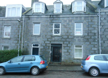 Thumbnail 1 bed flat to rent in Merkland Road Aberdeen, Aberdeen