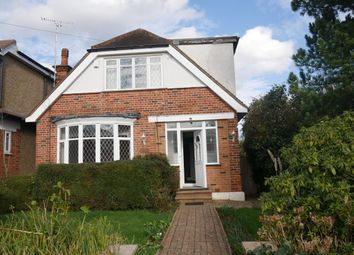 Thumbnail 3 bedroom detached house to rent in Harlyn Drive, Pinner
