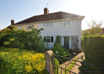Thumbnail 3 bed semi-detached house for sale in Uplands Way, Diss