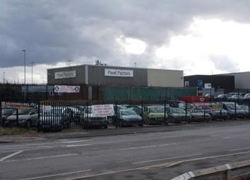 Thumbnail Land for sale in Land At, 160/164 Hedon Road, Hull, East Yorkshire