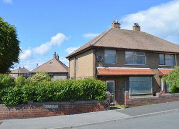 Thumbnail 3 bed semi-detached house for sale in Braeside, Berwick-Upon-Tweed, Tweedmouth
