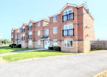Thumbnail 2 bed flat for sale in Carlton Court, Barnsley