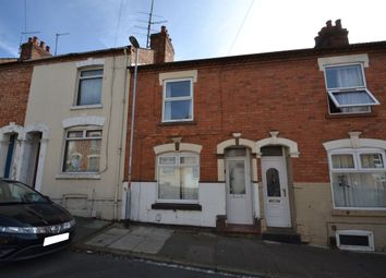 Thumbnail 2 bed terraced house to rent in Gordon Street, Northampton