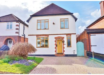 Thumbnail 6 bed detached house for sale in Deepdene Vale, Dorking