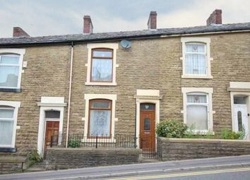 Thumbnail 2 bed terraced house for sale in Hollins Grove Street, Darwen, Lancashire