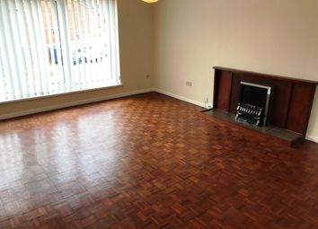 Thumbnail 3 bed flat to rent in St. Brannocks Close, Barry