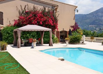 Thumbnail 3 bed property for sale in Menton, Alpes Maritimes, France