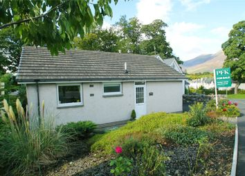 Thumbnail 2 bedroom detached bungalow for sale in Fold End, 13 Brackenrigg Drive, Keswick, Cumbria