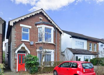 Thumbnail 3 bed maisonette for sale in Ringstead Road, Sutton, Surrey
