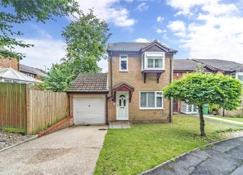 Thumbnail 3 bedroom end terrace house for sale in Micawber Close, Chatham, Kent