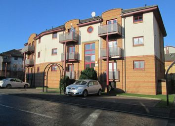 Thumbnail 2 bedroom terraced house to rent in Rowallan Court South Beach Road, Ayr