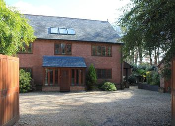 Thumbnail 6 bedroom detached house for sale in West Hill, Ottery St. Mary