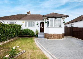 Thumbnail 3 bed semi-detached bungalow for sale in Eton Road, Orpington, Kent